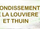 THUIN – LA LOUVIÈRE / Initiatives de distribution locales